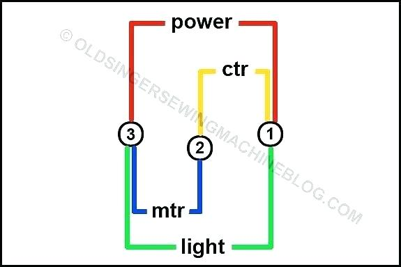 Unity Spotlight Wiring Diagram