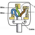 How To Wire Up A Plug