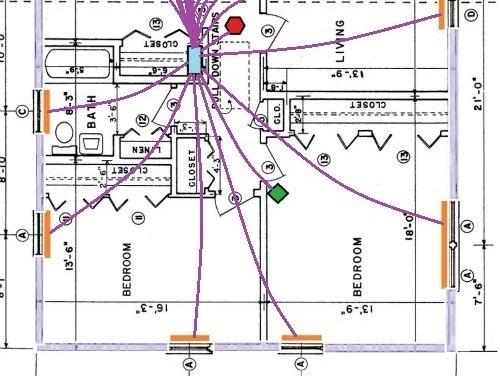 Wiring Diagram Burglar Alarm