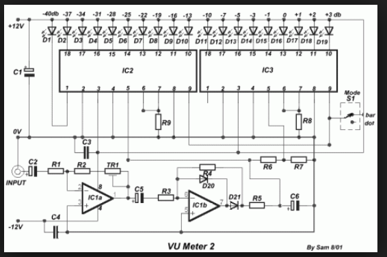 3m D20 Intercom Wiring Diagram