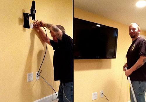 Wiring Tv Surround Sound System