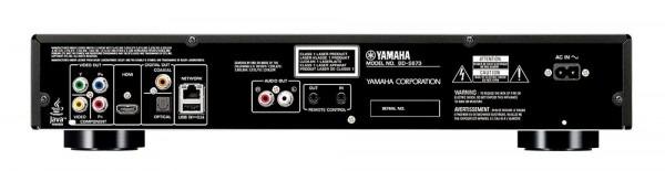 Yamaha Bd
