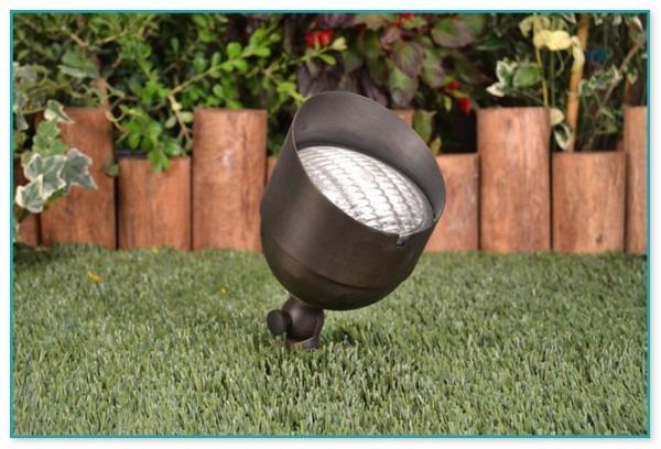 110 Volt Outdoor Landscape Lighting