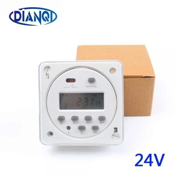 120v 24v Relay Switch
