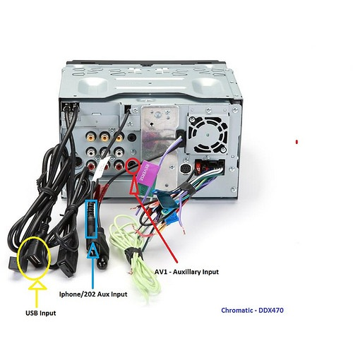 12110237045 Dde26dca84 Within Kenwood Ddx470 Wiring Diagram