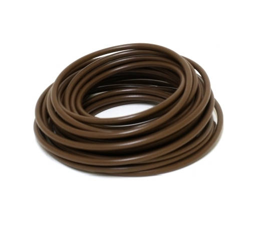 15 Ft  Package Of 14 Gauge Brown Automotive Wire
