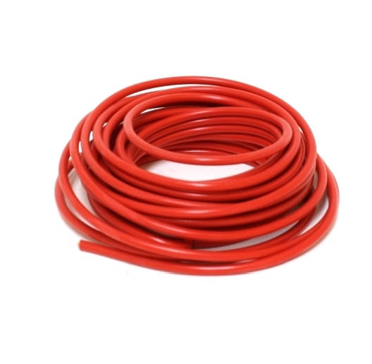 15 Ft  Package Of 14 Gauge Red Automotive Wire
