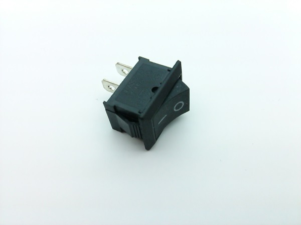 2 Prong Toggle Switch On Off