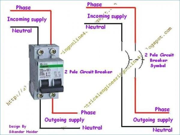 2p Gfci Breaker Wiring Diagram Wiring Diagram Gfci Breaker Wiring Diagram Wiring Diagram For Eaton Ch 60 Amp Gfci Breaker How Does A Qo Gfi Qob Gfi Hom Gfi Or Chom Gfi