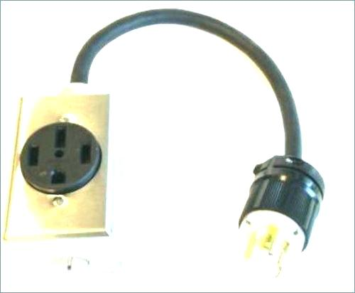 3 Prong Dryer Adapter Awesome Cord Wire Plug To Inside 4 Ideas