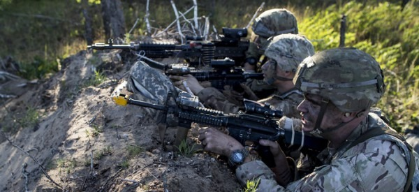3 Ways Europe Is Looking At A Fraying Nato