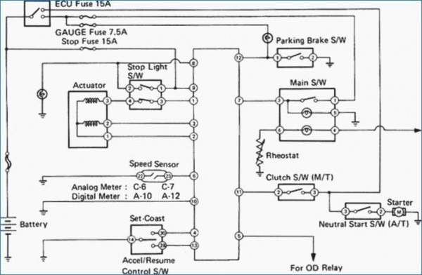 85 Elegant Weg 7 5 Motor Wiring Diagram Images