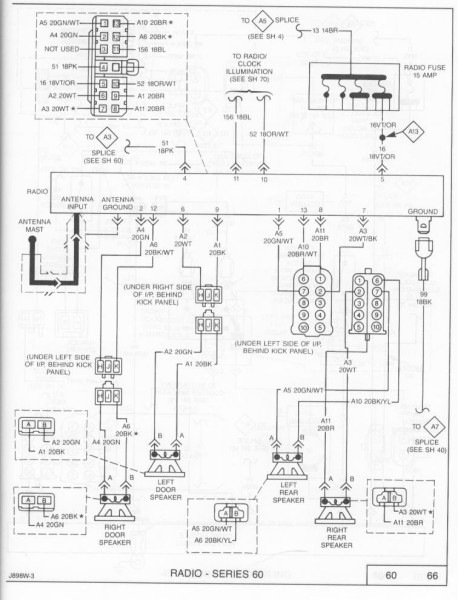 88 Mj Stereo Wiring Diagram