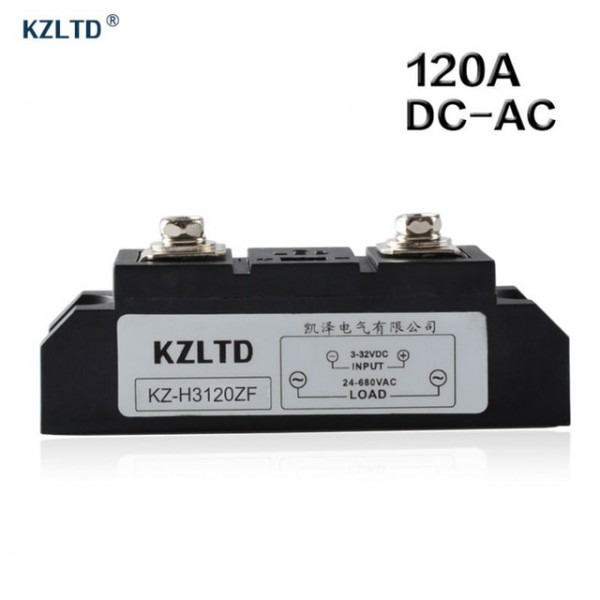 Aliexpress Com   Buy Solid State Relay 120a 24v 240v Relay Switch