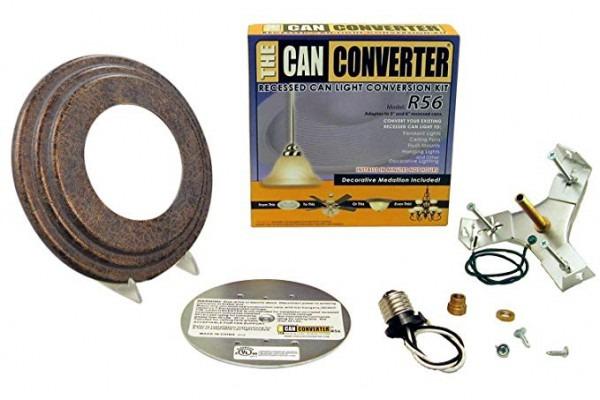 Amazon Com  5 & 6 Inch Can Light Conversion Kit
