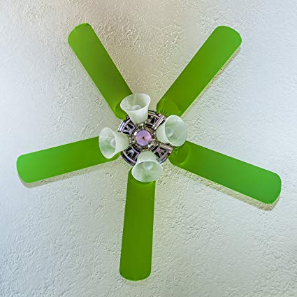 Amazon Com  Fancy Blade Ceiling Fan Accessories Blade Cover