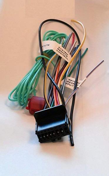 Amazon Com  Pioneer Wire Harness Avh
