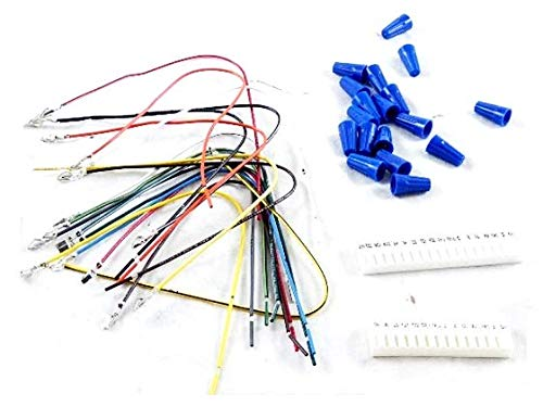 Amazon Com  Ptac Wiring Harness Kit For Remote Wall Thermostat