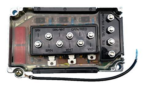 Amazon Com  Tuzliufi Replace Cdi Switch Box Mercury Outboard 50hp