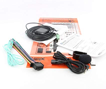 Amazon Com  Xtenzi Connection Cable Set For Pioneer Sph