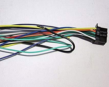 Amazon Com  Xtenzi Power Cord Harness Speaker Plug For Pioneer App