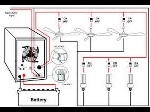 Apc Ups Wiring Diagram