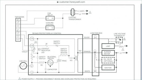 Armstrong Furnace Wiring Diagram