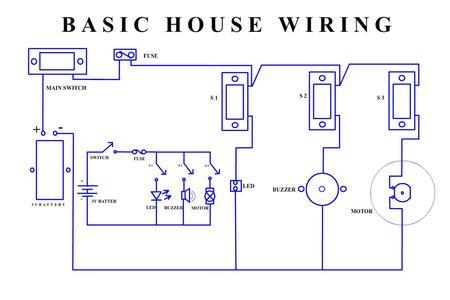 Basic Home Wiring Diagrams Pdf