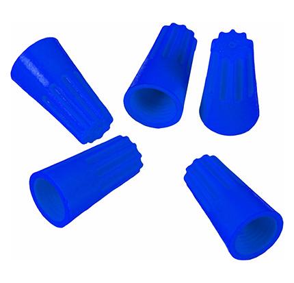 Blue Wire Nut Size 72b (100 Box) – Christy's