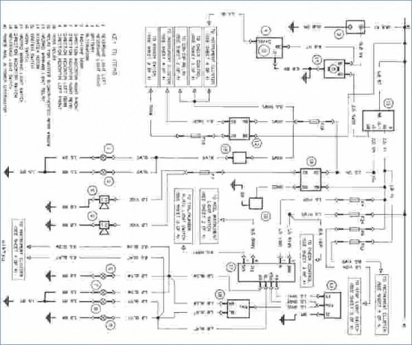 Bmw X5 Trailer Wiring Diagram