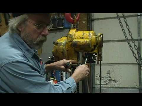 Budgit 1 2 Ton Hoist Wiring Instructions