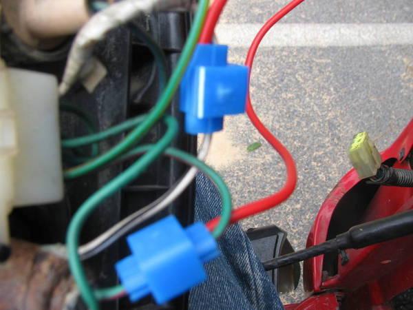 Camper Third Brake Light Wiring By A Noob