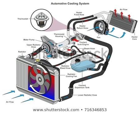 Car Thermostat Diagram