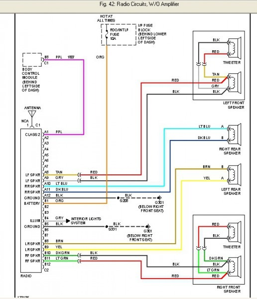 2004 Chevrolet Cavalier Radio Wiring Diagram FULL HD Quality Version Wiring  Diagram - LALA.ERMIONEHOTEL.ITWiring And Diagram Database