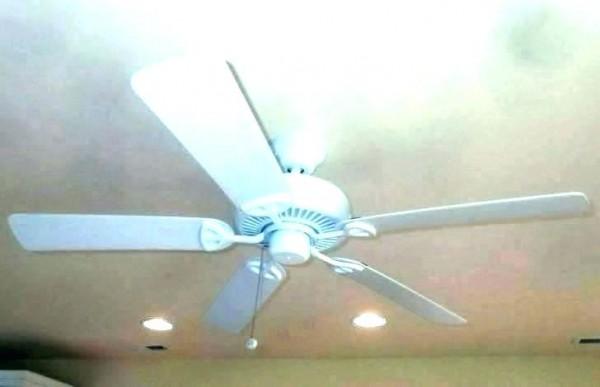 Hunter 4 Wire Ceiling Fan Switch