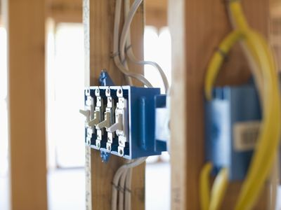 Common Electrical Code Requirements Room
