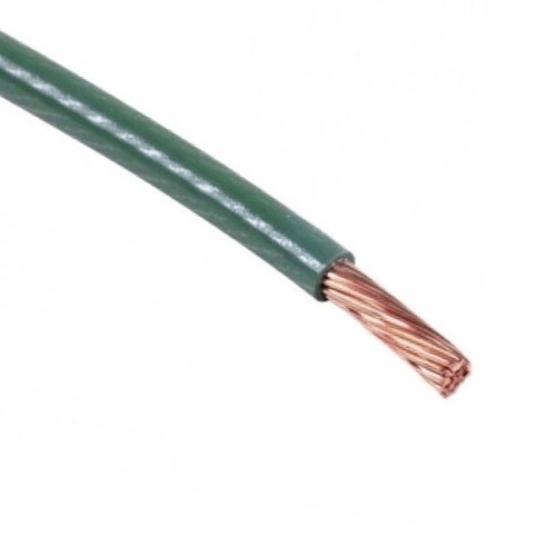 Conductors Solid Copper Wires & Standard Wire Gauges (swg