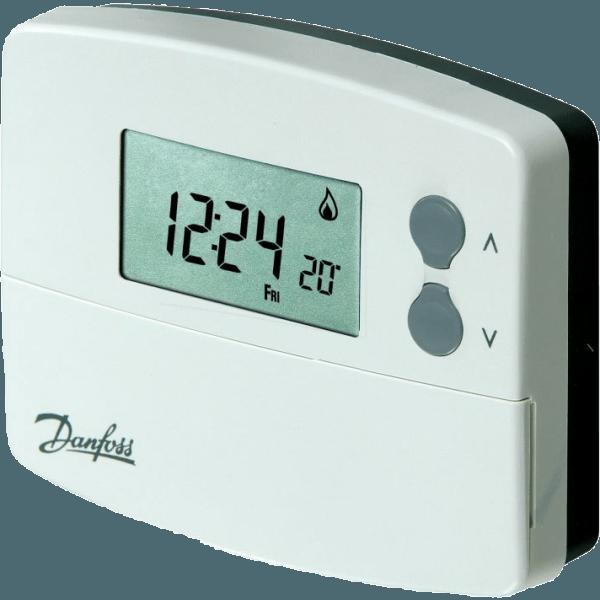 Danfoss Tp5000 Si Programmer Room Thermostat