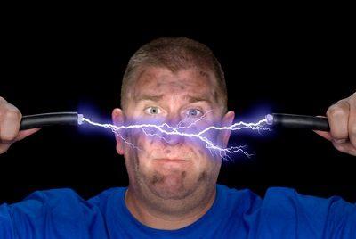 Diy Electrical Repairs
