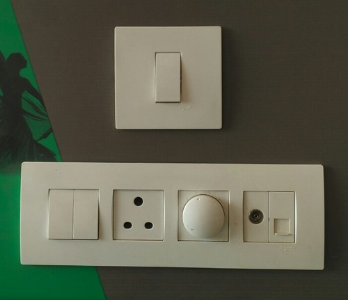 Electric Switch's & All Electrical Items
