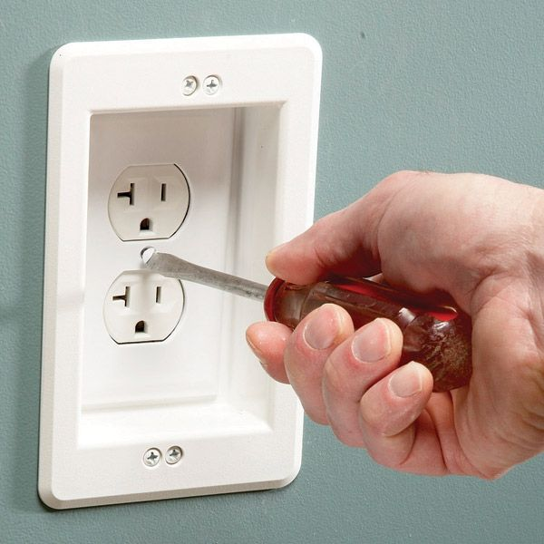 Electrical Outlet Installation Service In Massachusetts