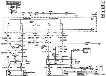 2006 pontiac grand prix wiring diagram Factory Stereo Wiring Diagrams 08 Tundra JBL