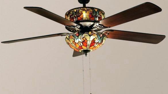 Hampton Bay Double Ceiling Fan