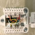 7 Wire Thermostat