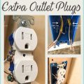 Additional Electrical Outlet