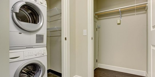How To Choose The Best Stackable Washer And Dryer