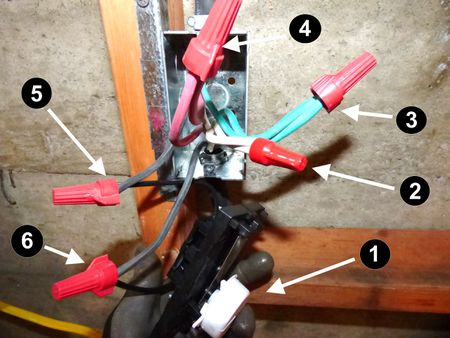 How To Install 240 V Line Voltage Thermostat For Heater
