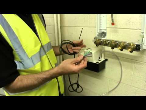 How To Install A Condensate Pump