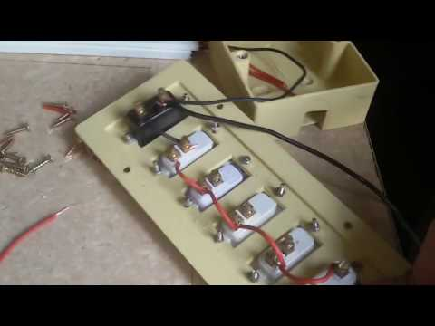 How To Make Channel Wiring