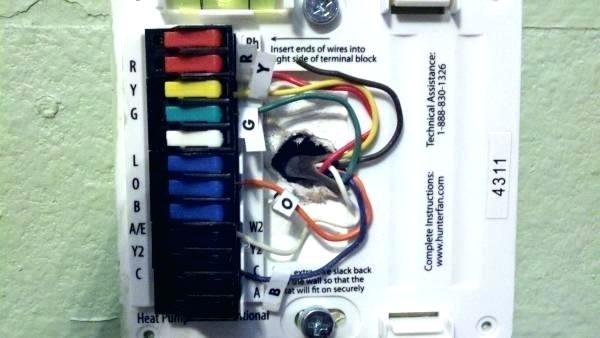 Hunter Src Wiring Diagram